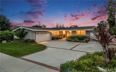 27131 Whitestone Road, Rancho Palos Verdes, CA 90275 - MLS#: PV19115992