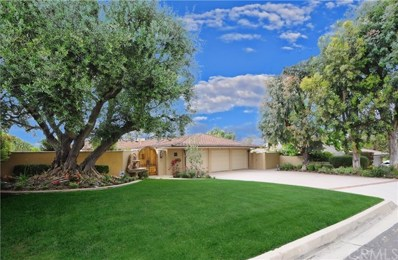 3005 Via Victoria, Palos Verdes Estates, CA 90274 - MLS#: PV19117037