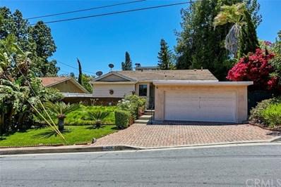 1854 W Crestwood Street, Rancho Palos Verdes, CA 90275 - MLS#: PV19119324