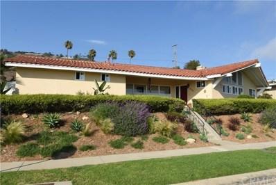 4133 Stalwart Drive, Rancho Palos Verdes, CA 90275 - MLS#: PV19122421