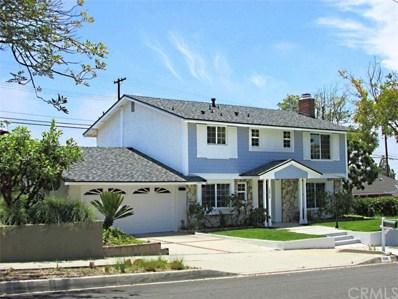 6946 Abbottswood Drive, Rancho Palos Verdes, CA 90275 - MLS#: PV19122519