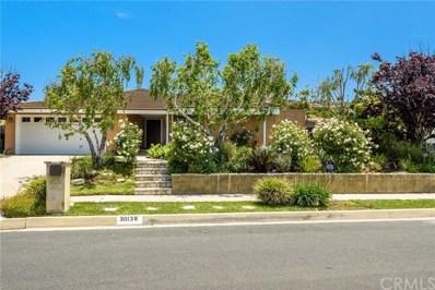 30138 Via Victoria, Rancho Palos Verdes, CA 90275 - MLS#: PV19125067