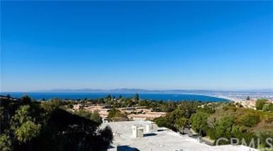 5959 Peacock Ridge Road UNIT 6, Rancho Palos Verdes, CA 90275 - MLS#: PV19129742