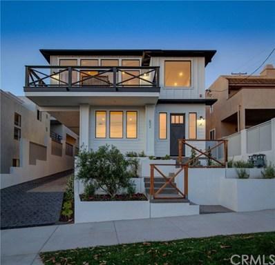 602 N Irena Avenue UNIT A, Redondo Beach, CA 90277 - #: PV19131737