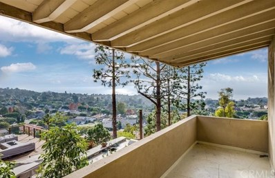 1257 Via Romero, Palos Verdes Estates, CA 90274 - #: PV19131843