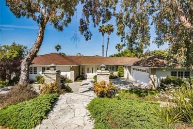 31 Chuckwagon Road, Rolling Hills, CA 90274 - MLS#: PV19135556