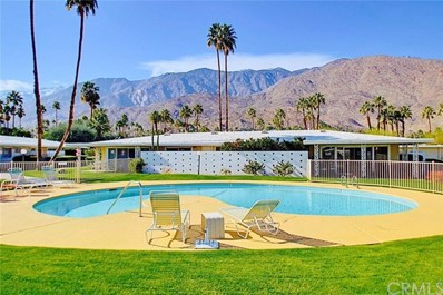 2210 S Calle Palo Fierro UNIT 32, Palm Springs, CA 92264 - #: PV19136290