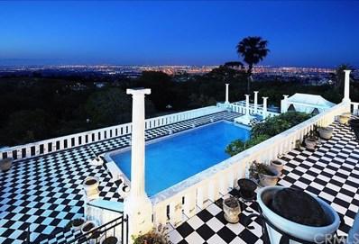 6215 Via Subida, Rancho Palos Verdes, CA 90275 - MLS#: PV19137982