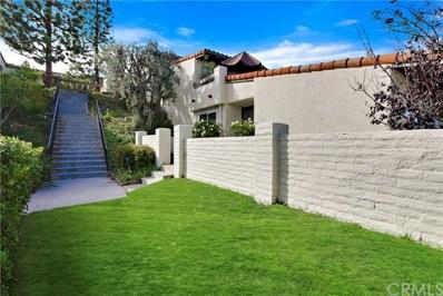 25 Oaktree Lane, Rolling Hills Estates, CA 90274 - MLS#: PV19139395