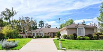27 Santa Barbara Drive, Rancho Palos Verdes, CA 90275 - MLS#: PV19140433