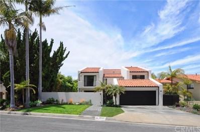 2657 Via Olivera, Palos Verdes Estates, CA 90274 - #: PV19141199