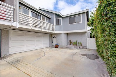 2216 Manhattan Beach Boulevard UNIT B, Redondo Beach, CA 90278 - MLS#: PV19147138