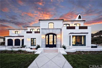 32009 Cape Point Drive, Rancho Palos Verdes, CA 90275 - MLS#: PV19147976