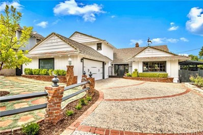 2719 Coral Ridge Road, Rancho Palos Verdes, CA 90275 - MLS#: PV19149633