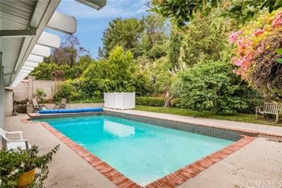 27517 Elmbridge Drive, Rancho Palos Verdes, CA 90275 - MLS#: PV19152161