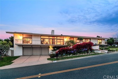 1432 Via Zumaya, Palos Verdes Estates, CA 90274 - MLS#: PV19155190