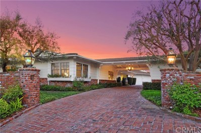 25 Chuckwagon Road, Rolling Hills, CA 90274 - MLS#: PV19166802
