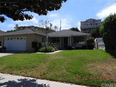 20909 Tomlee Avenue, Torrance, CA 90503 - MLS#: PV19170177
