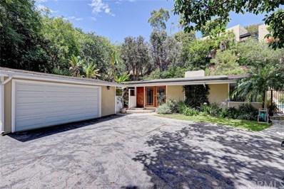 44 Avenida Corona\/La Vista Verde, Rancho Palos Verdes, CA 90275 - MLS#: PV19172612