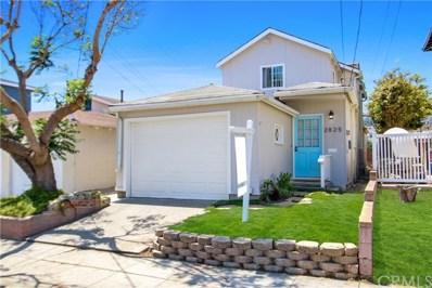 2825 S Pacific Avenue, San Pedro, CA 90731 - MLS#: PV19178272
