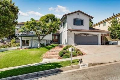 29324 Quailwood Drive, Rancho Palos Verdes, CA 90275 - MLS#: PV19179688