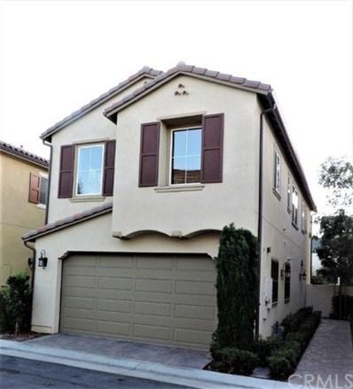 783 Gatun Street UNIT 219, San Pedro, CA 90731 - MLS#: PV19179944