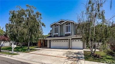 28856 King Arthur Court, Rancho Palos Verdes, CA 90275 - MLS#: PV19180562