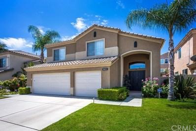 9053 Camphor Tree Court, Corona, CA 92883 - MLS#: PV19180595