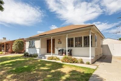 5341 E Brockwood Street, Long Beach, CA 90808 - MLS#: PV19180934
