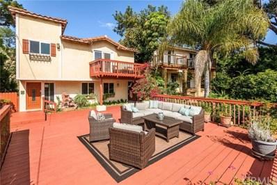 15 La Vista Verde Drive, Rancho Palos Verdes, CA 90275 - MLS#: PV19188925