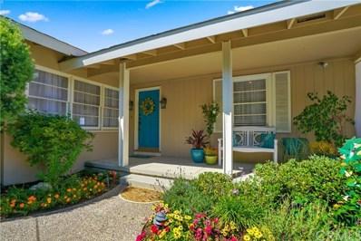 26349 Silver Spur Road, Rancho Palos Verdes, CA 90275 - MLS#: PV19193030
