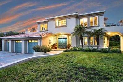 30645 Palos Verdes Drive E, Rancho Palos Verdes, CA 90275 - MLS#: PV19195383