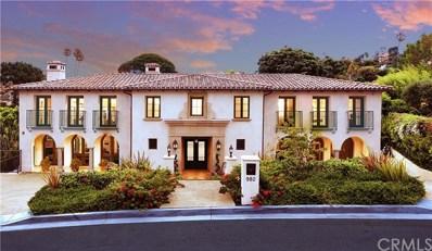 980 Via Rincon, Palos Verdes Estates, CA 90274 - #: PV19195612
