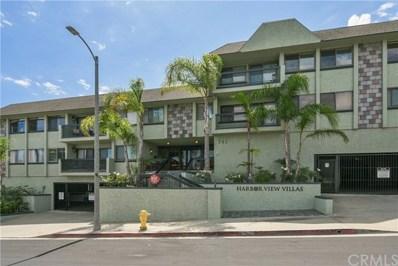 741 W 24th Street UNIT 8, San Pedro, CA 90731 - MLS#: PV19195922
