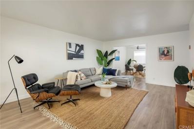 1312 Berkeley Street UNIT 3, Santa Monica, CA 90404 - #: PV19196128