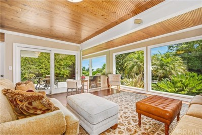 5656 Whitecliff Drive, Rancho Palos Verdes, CA 90275 - MLS#: PV19196678