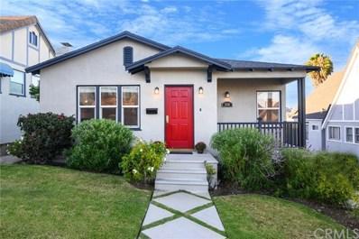 1336 W 17th Street, San Pedro, CA 90732 - MLS#: PV19196893