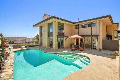 3534 Newridge Drive, Rancho Palos Verdes, CA 90275 - MLS#: PV19198697