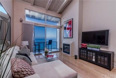 615 Esplanade UNIT 810, Redondo Beach, CA 90277 - MLS#: PV19201993