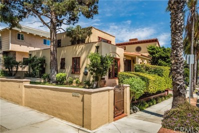 224 Roycroft Avenue, Long Beach, CA 90803 - MLS#: PV19202882