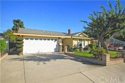 28738 Mount Rose Road, Rancho Palos Verdes, CA 90275 - MLS#: PV19203039