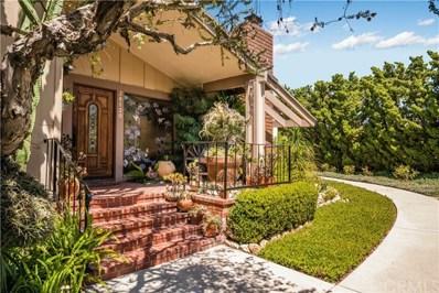 28120 Ridgeforest Court, Rancho Palos Verdes, CA 90275 - MLS#: PV19203568