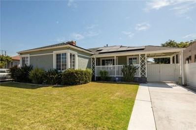3630 Wellington Road, Los Angeles, CA 90016 - MLS#: PV19205144