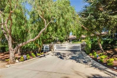 29 W Crest, Rolling Hills, CA 90274 - MLS#: PV19206746