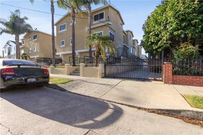 560 W 14th Street UNIT 2, San Pedro, CA 90731 - MLS#: PV19208713