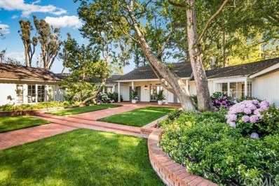 87 E Crest Road E, Rolling Hills, CA 90274 - MLS#: PV19209398