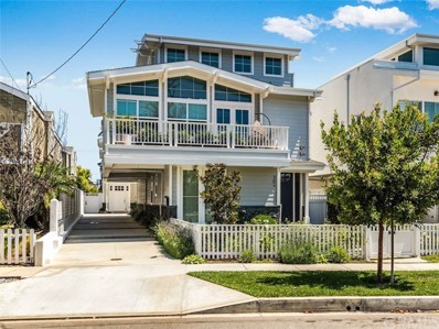 204 S Helberta Avenue UNIT B, Redondo Beach, CA 90277 - MLS#: PV19210170