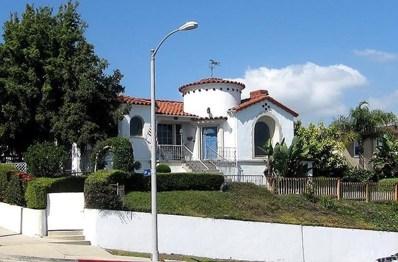 2345 S Gaffey Street, San Pedro, CA 90731 - MLS#: PV19210545