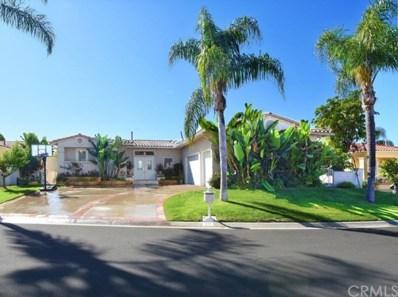 49 Via Malona, Rancho Palos Verdes, CA 90275 - MLS#: PV19211539