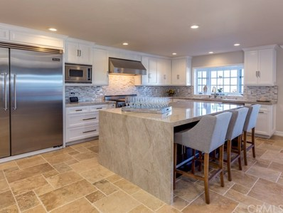 3512 Newridge Drive, Rancho Palos Verdes, CA 90275 - MLS#: PV19215101
